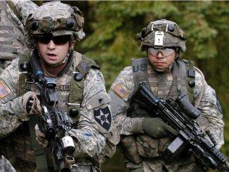 القوات الخاصة الأميركية