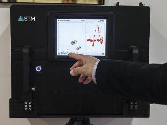 رادار STM