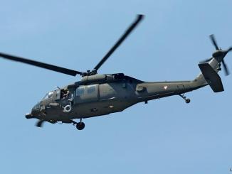 مروحية S70 Blackhawk