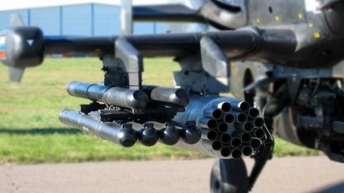 """صواريخ """"فيخر"""" المضادة للدبابات من إنتاج كلاشينكوف"""