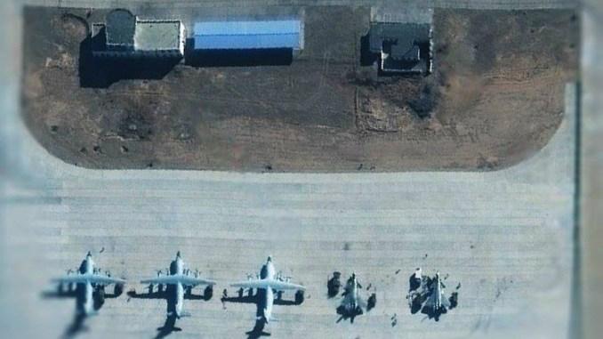 مقاتلات الجيش الصيني