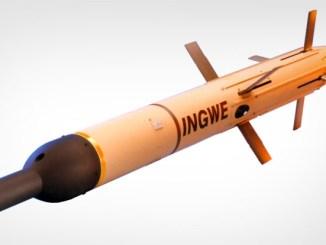 صاروخ Ingwe