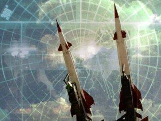 منظومة دفاع صاروخي