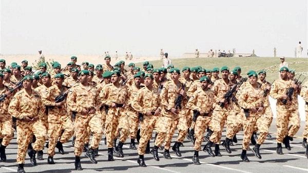 قوات الدفاع الكويتية