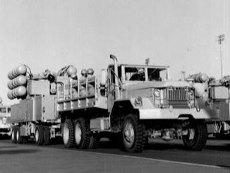 الدفاع الجوي السعودي في الثمانينات