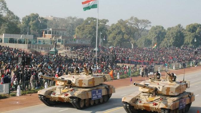 أسلحة هندية