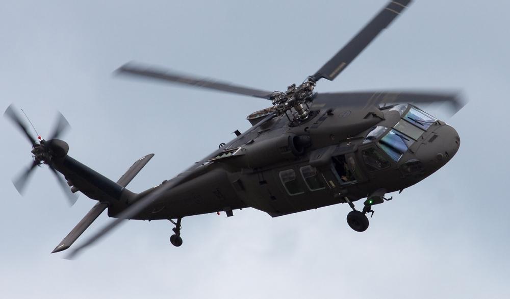 مروحية UH-60M