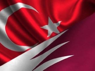 علما تركيا وقطر