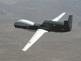 طائرة من دون طيار