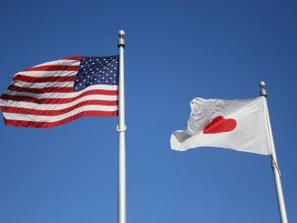 علما اليابان وأميركا