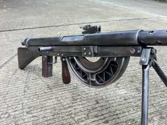البندقية الرشاشة الفرنسية CSRG M1915