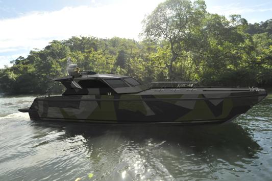 FSD 150 BWO