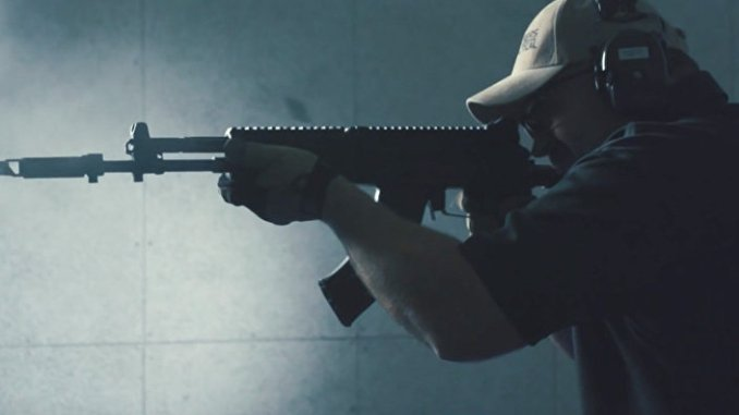 بندقية AK-400