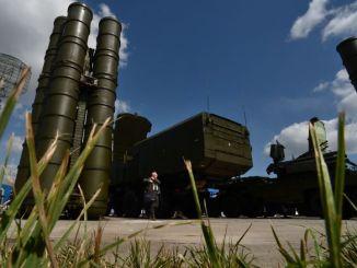 نظام الدفاع الجوي أس-300