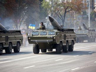 منظومة توتشكا الصاروخية الروسية