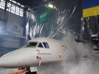 طائرة أنتونوف AN-132