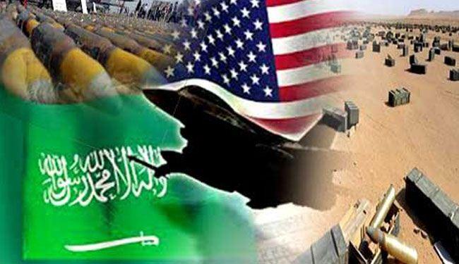 أسلحة أميركية للسعودية
