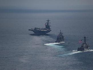 القوات البحرية الأميركية