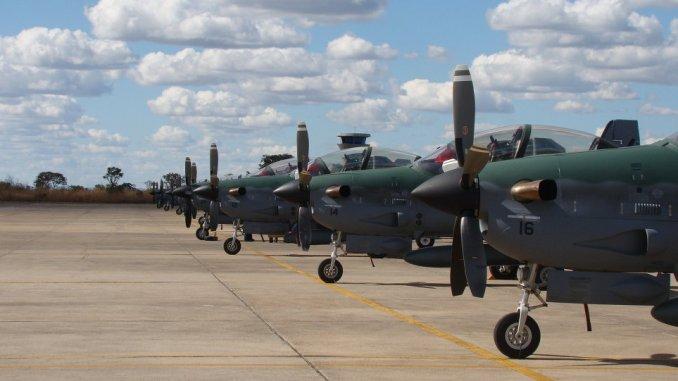 طائرات سوبر توكانو