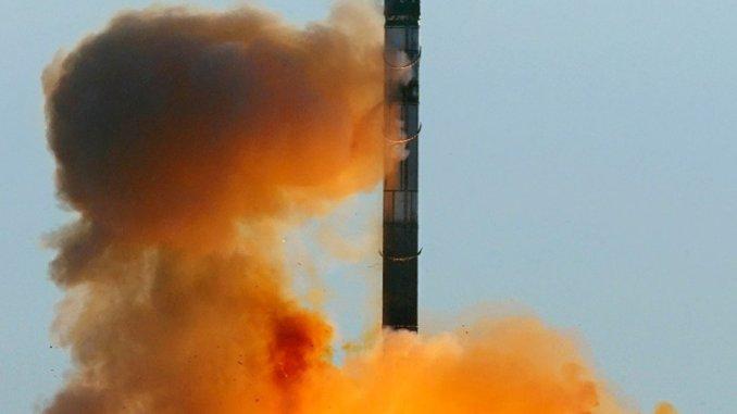 صاروخ ار إس-20