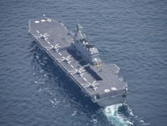 سفينة ايزومو الحربية اليابانية