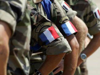 الفيلق الفرنسي