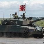 دبابة تايب 90