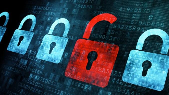 الأمن الإلكتروني