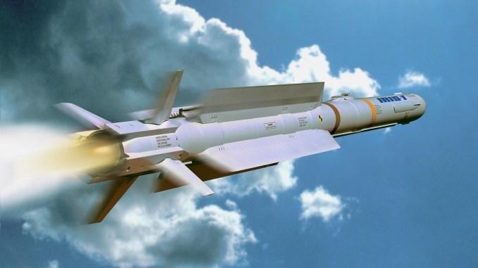 صاروخ IRIS-T جو-جو