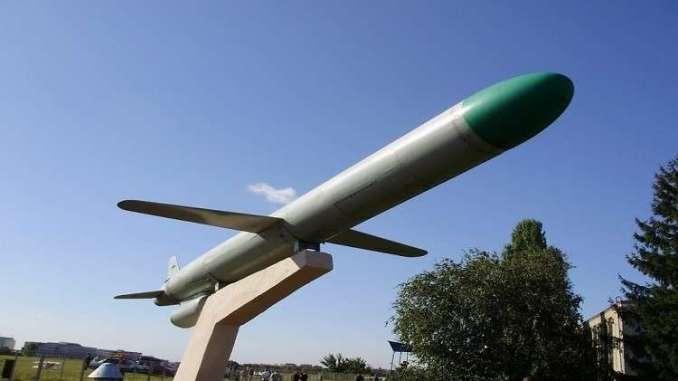 """صاروخ """"خا - 50"""""""