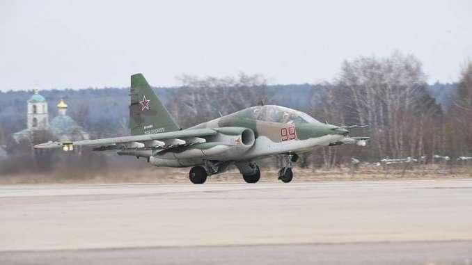 طائرة سو-25