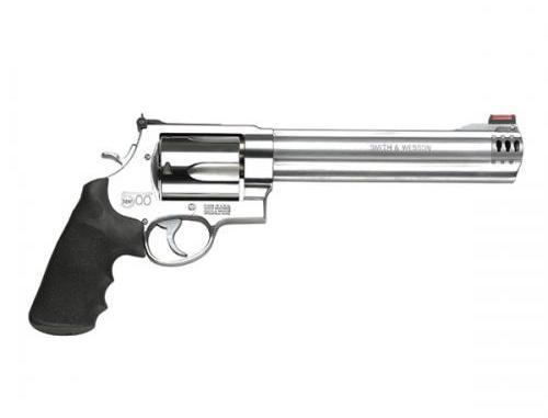 مسدس سميث آند ويسون —500