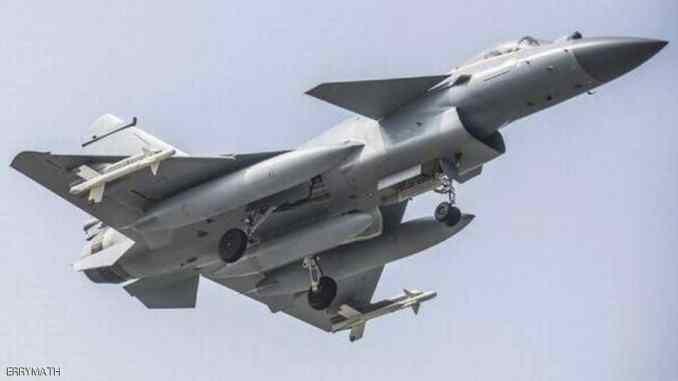 مقاتلة جي- 10 سي الصينية