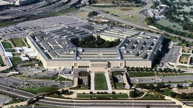وزارة الدفاع الأميركية (صورة أرشيفية)