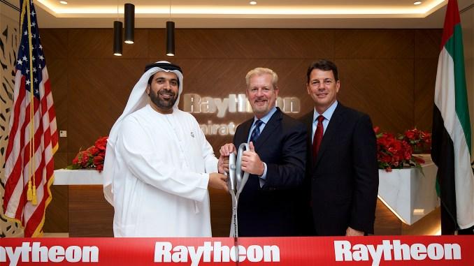 شركة رايثيون الإمارات