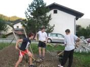 Urejanje igrišča 2010_13