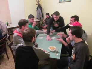 Poker pr' Kuzmu 08