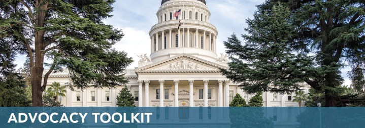 Advocacy Toolkit Header