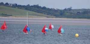 Day 4 Rosses Point 2014