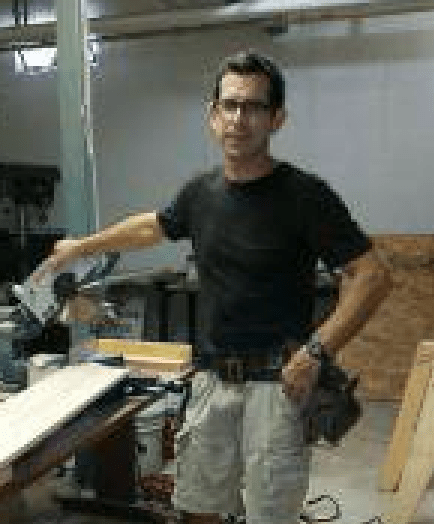 David West : Facility, Maintenance / Restoration