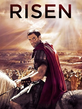 """Risen"" Movie Night"