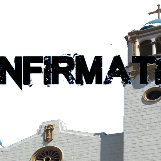CONFIRMATION REGISTRATION… coming soon!