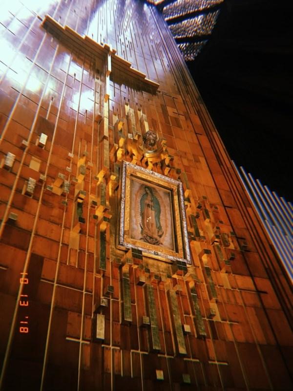 Our Lady of Guadalupe Parish Celebration