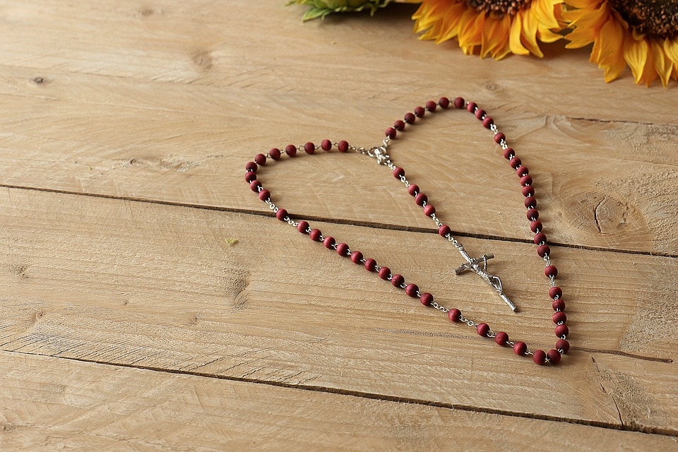 Young Adult Rosary for Life