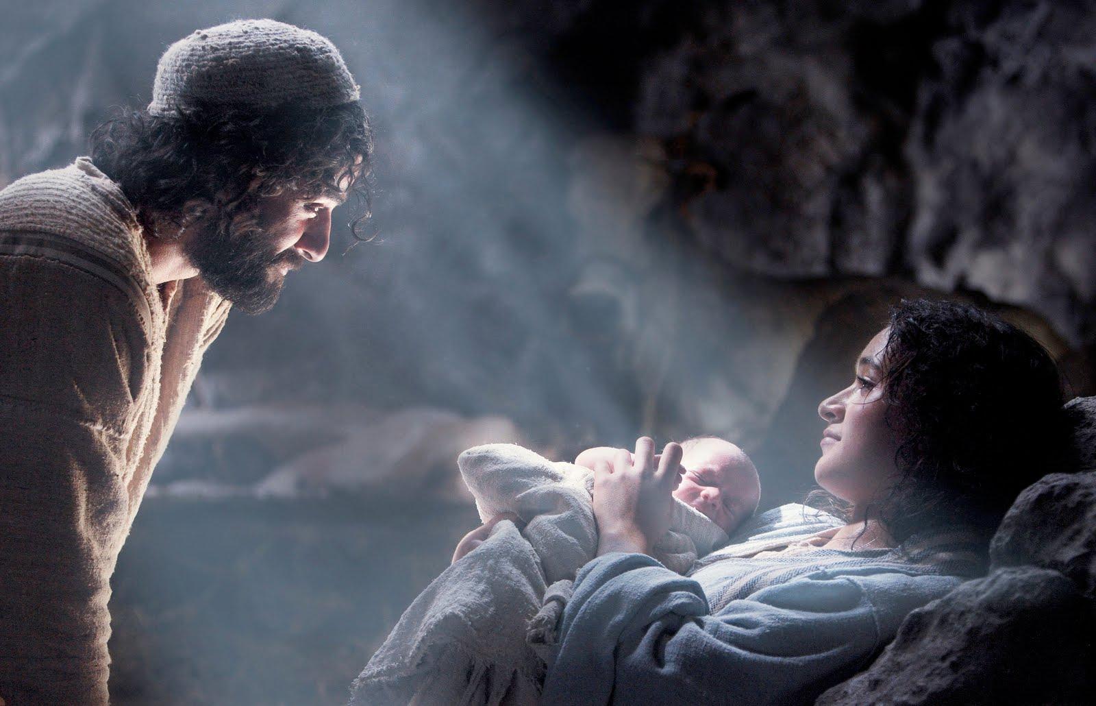 Parish Movie Night: The Nativity Story