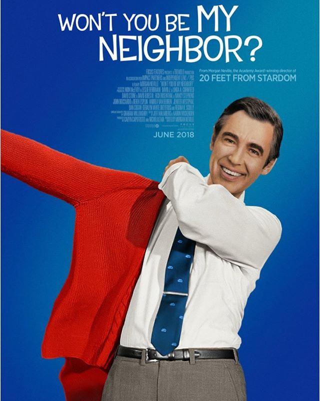 Parish Movie Night