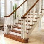 Interior and Exterior Trim, Ceiling Tile, Custom Millwork, Stair Parts, Columns