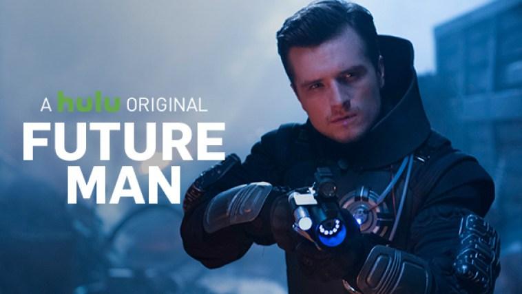 Resultado de imagen de future man