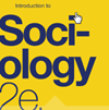 Sociology 2e – from OpenStax
