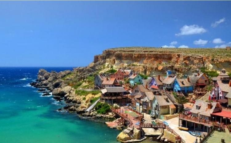 Sejur Malta
